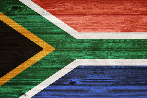 South African Week: 20 – 27 April