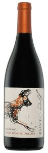 Guillermo Pinotage 2012 DL (1)