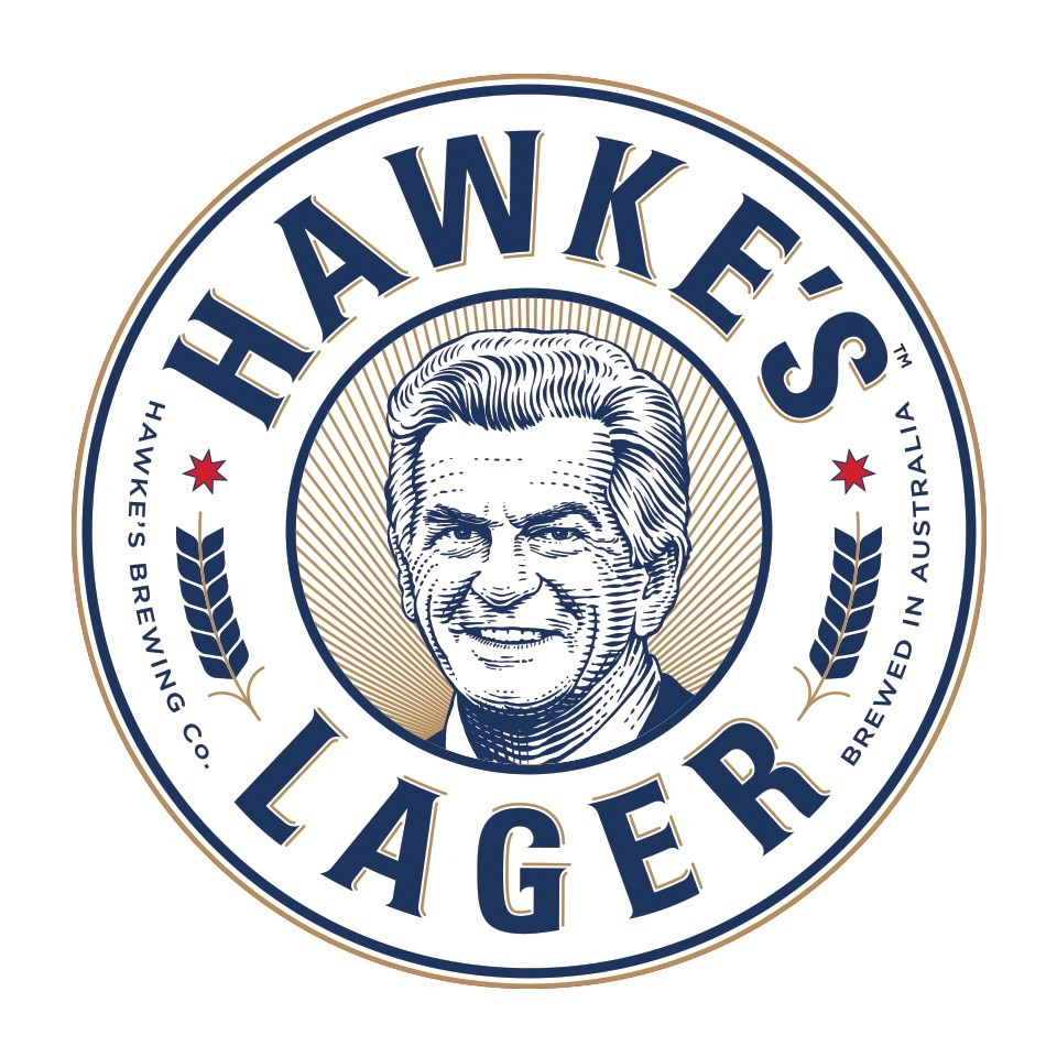Beer of the Month – Hawke's Lager
